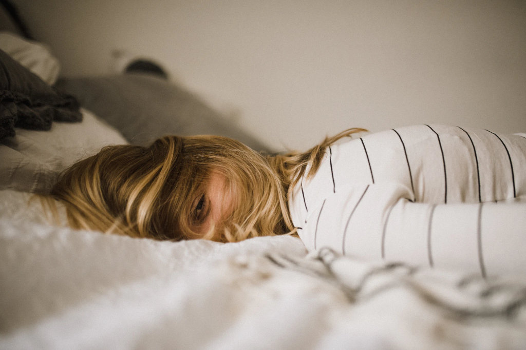 What Are The Most Common Sleep Disorders And Do I Have One?
